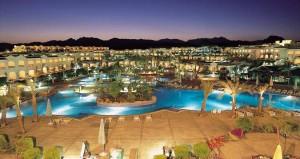 Hilton Dreams Hotel